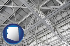 arizona a prefabricated ceiling