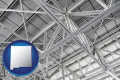 new-mexico a prefabricated ceiling